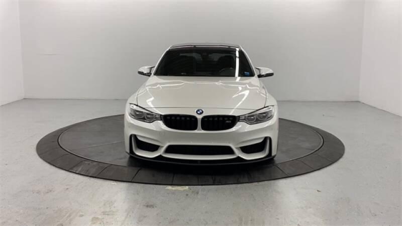 2017 BMW M3 (image 3)