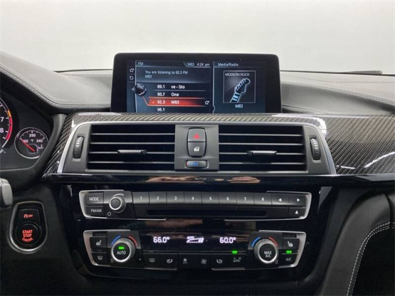 2017 BMW M3 (image 11)