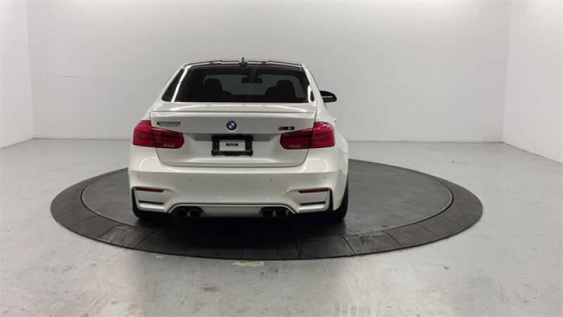 2017 BMW M3 (image 7)