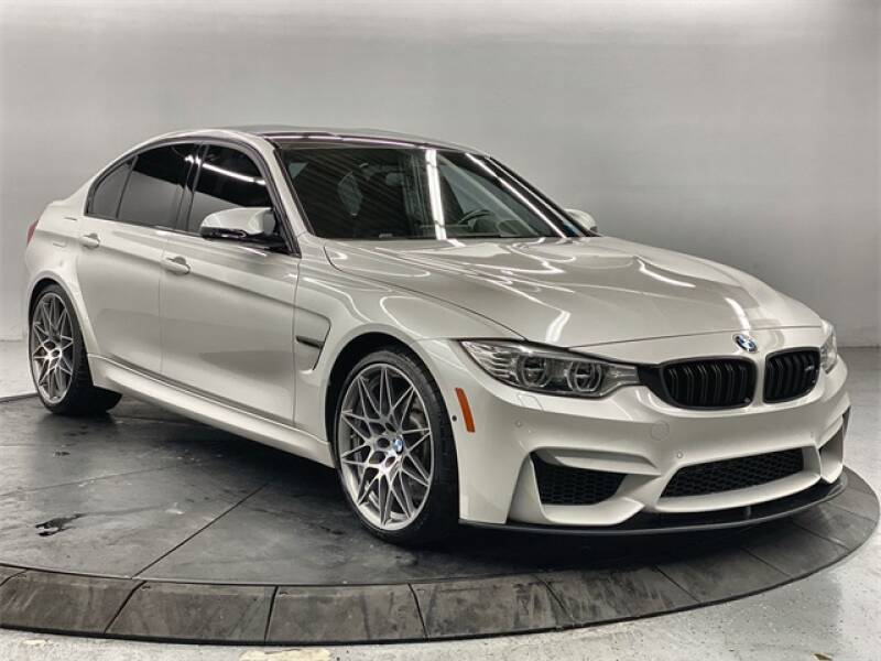 2017 BMW M3 (image 31)