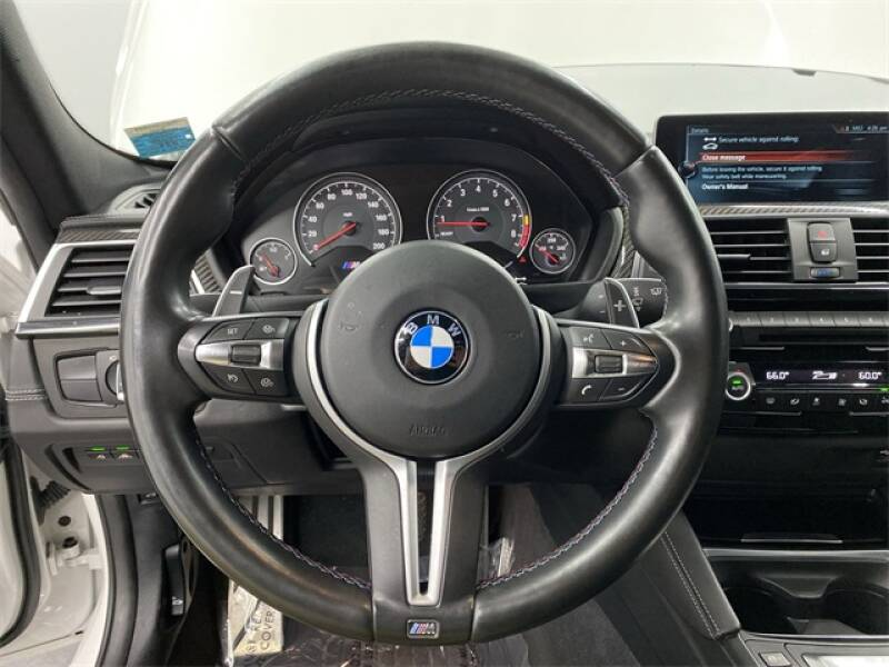 2017 BMW M3 (image 14)