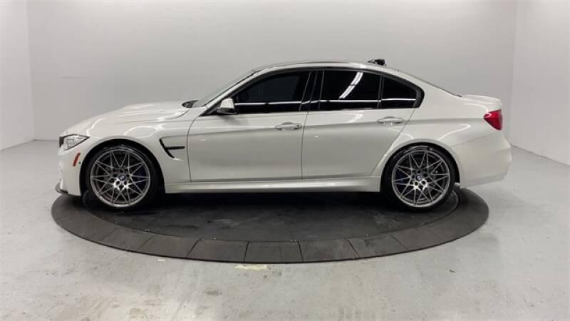 2017 BMW M3 (image 5)