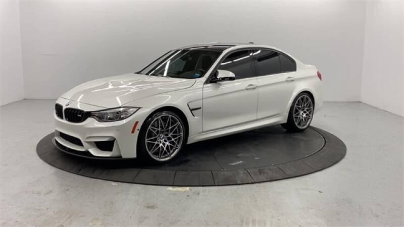 2017 BMW M3 (image 4)