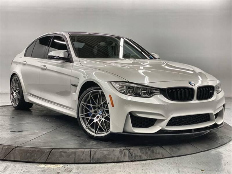 2017 BMW M3 (image 34)