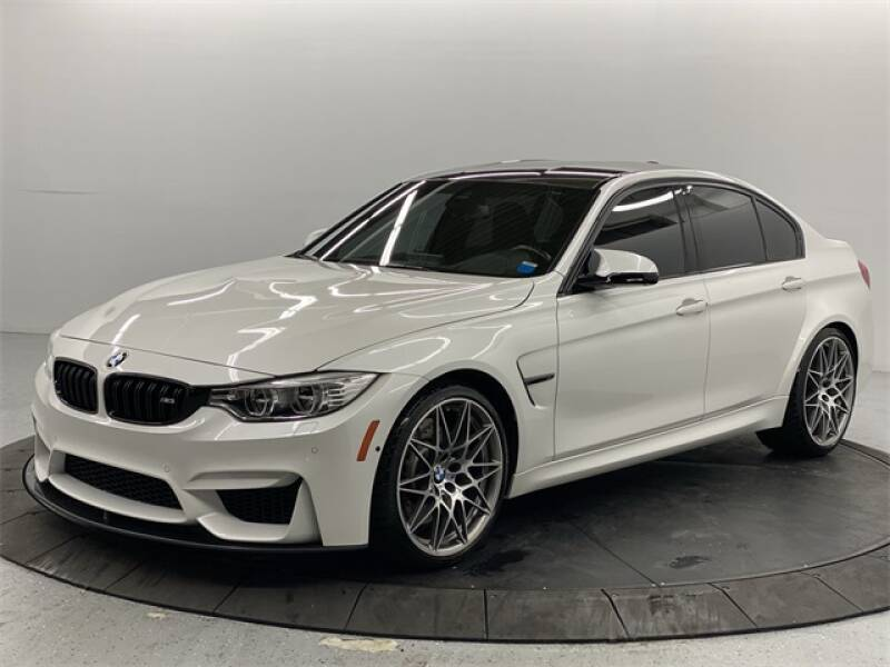 2017 BMW M3 (image 33)