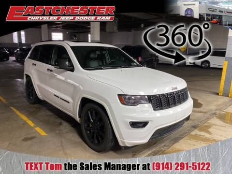 2019 Jeep Grand Cherokee Limited for sale at Eastchester Chrysler Jeep Dodge in Bronx NY