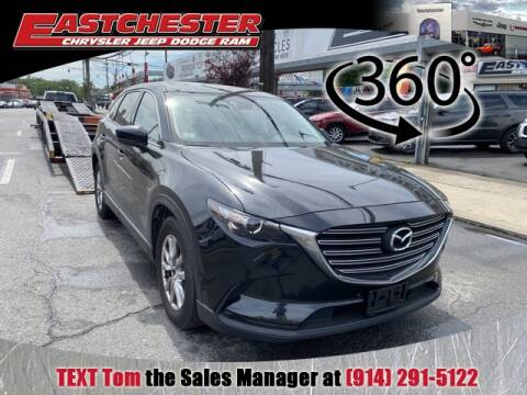 2016 Mazda CX-9 Touring for sale at Eastchester Chrysler Jeep Dodge in Bronx NY