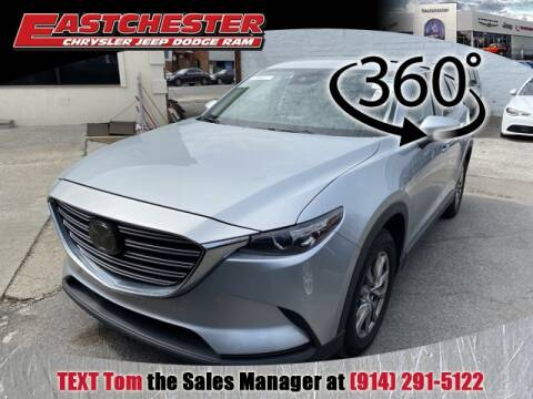 2018 Mazda CX-9 Touring for sale at Eastchester Chrysler Jeep Dodge in Bronx NY