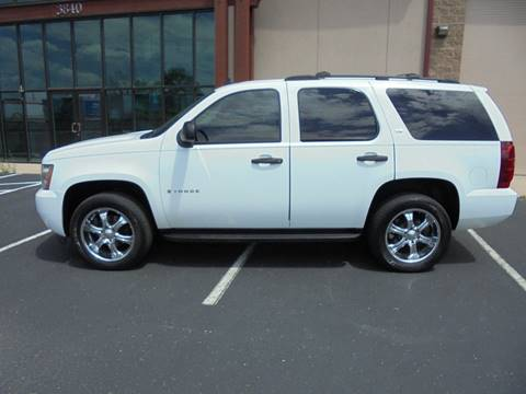 2007 Chevrolet Tahoe for sale in Englewood, CO