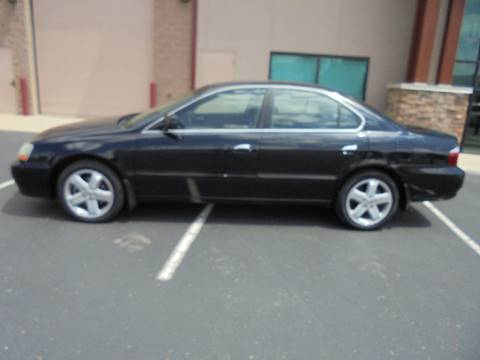 2003 Acura TL for sale in Englewood, CO