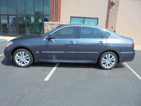2008 Infiniti M35 for sale in Englewood, CO