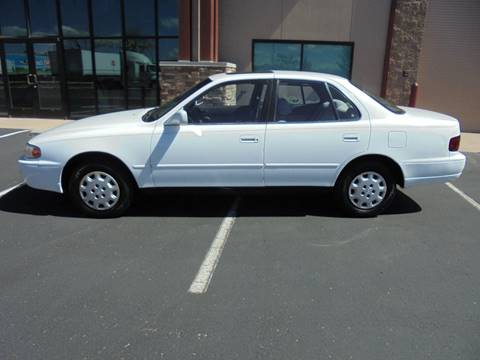 1996 Toyota Camry for sale in Englewood, CO