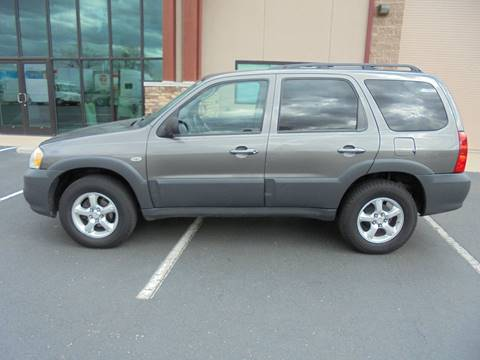 2006 Mazda Tribute for sale in Englewood, CO