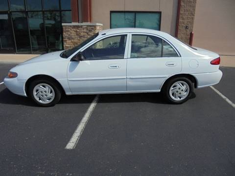 1999 Ford Escort for sale in Englewood, CO