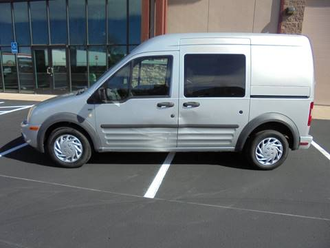 2012 Ford Transit Connect for sale in Englewood, CO