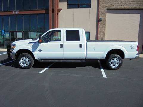 2012 Ford F-350 Super Duty for sale in Englewood, CO