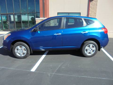 2010 Nissan Rogue for sale in Englewood, CO