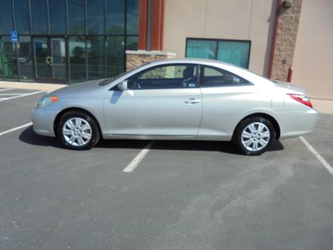 2004 Toyota Camry Solara for sale in Englewood, CO