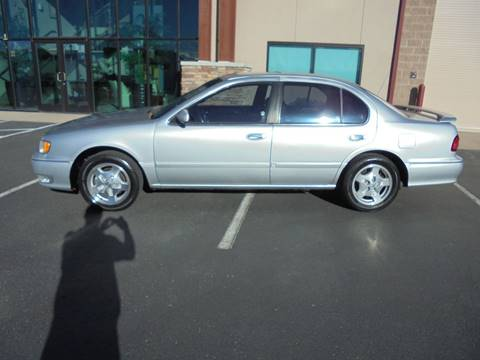 1999 Infiniti I30 for sale in Englewood, CO