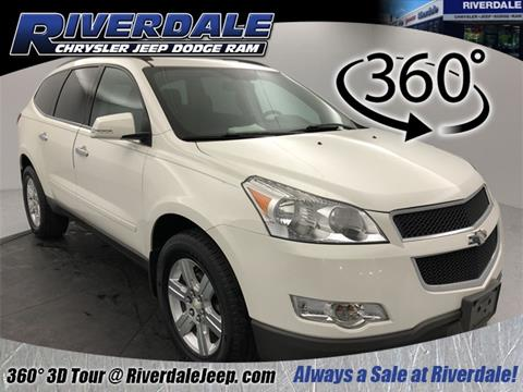 2012 Chevrolet Traverse for sale in Bronx, NY