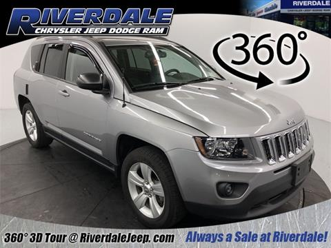 2016 Jeep Compass for sale in Bronx, NY