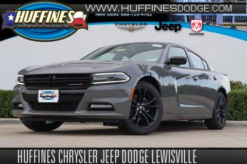 2018 Dodge Charger for sale in Lewisville, TX