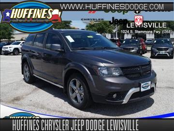 2016 Dodge Journey for sale in Lewisville, TX