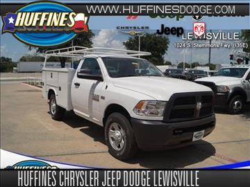 2016 RAM Ram Pickup 2500 for sale in Lewisville, TX