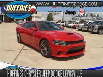 2016 Dodge Charger for sale in Lewisville, TX