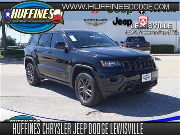 2017 Jeep Grand Cherokee for sale in Lewisville, TX