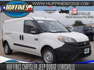 2017 RAM ProMaster City Wagon for sale in Lewisville, TX