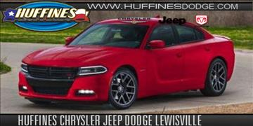 2017 Dodge Charger for sale in Lewisville, TX