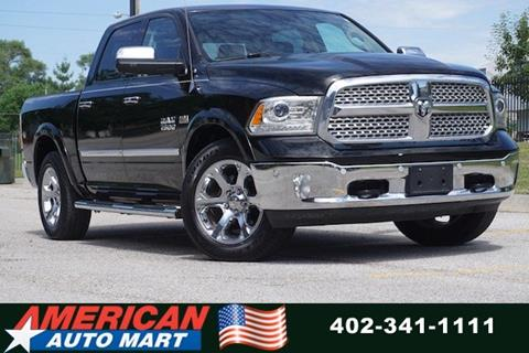 2014 RAM Ram Pickup 1500 for sale in Omaha NE