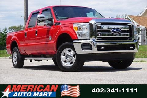 2011 Ford F-250 Super Duty for sale in Omaha, NE