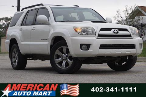 2008 Toyota 4Runner for sale in Omaha NE