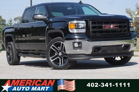 2015 GMC Sierra 1500 for sale in Omaha, NE