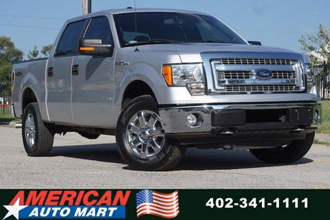 2013 Ford F-150 for sale in Omaha NE