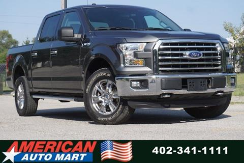 2015 Ford F-150 for sale in Omaha, NE