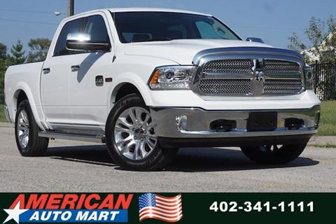 2015 RAM Ram Pickup 1500 for sale in Omaha NE