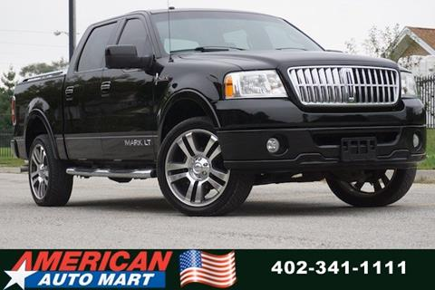 2008 Lincoln Mark LT for sale in Omaha NE