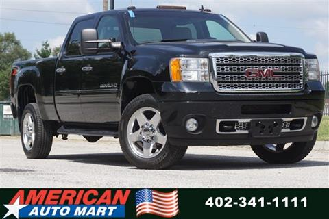 2014 GMC Sierra 2500HD for sale in Omaha, NE