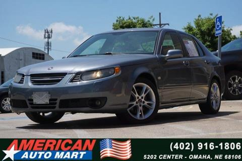 2008 Saab 9-5 for sale in Omaha, NE