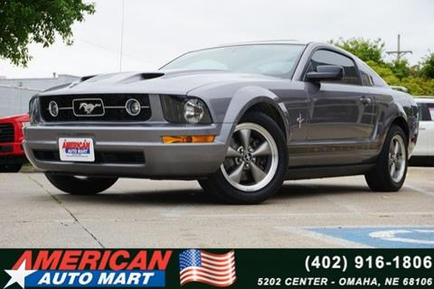 2006 Ford Mustang for sale in Omaha, NE