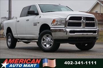 2014 RAM Ram Pickup 2500 for sale in Omaha, NE