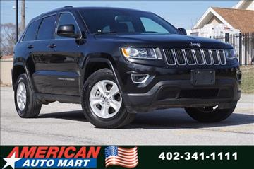 2014 Jeep Grand Cherokee for sale in Omaha, NE