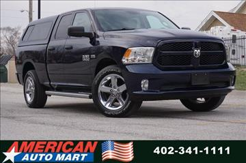 2014 RAM Ram Pickup 1500 for sale in Omaha, NE