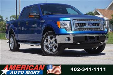 2014 Ford F-150 for sale in Omaha, NE