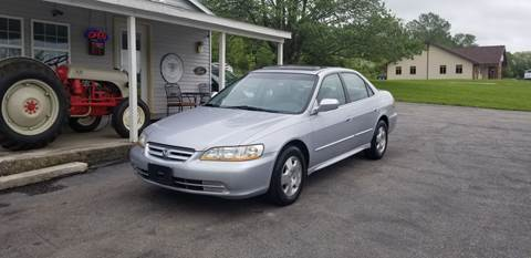 2001 Honda Accord for sale in Bloomington, IN