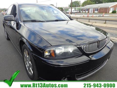 2004 Lincoln LS for sale in Levittown, PA