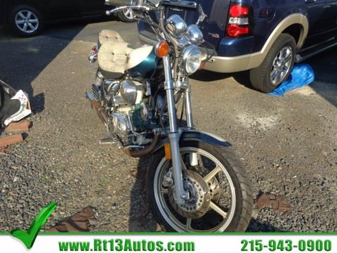1995 Yamaha Virago for sale in Levittown, PA